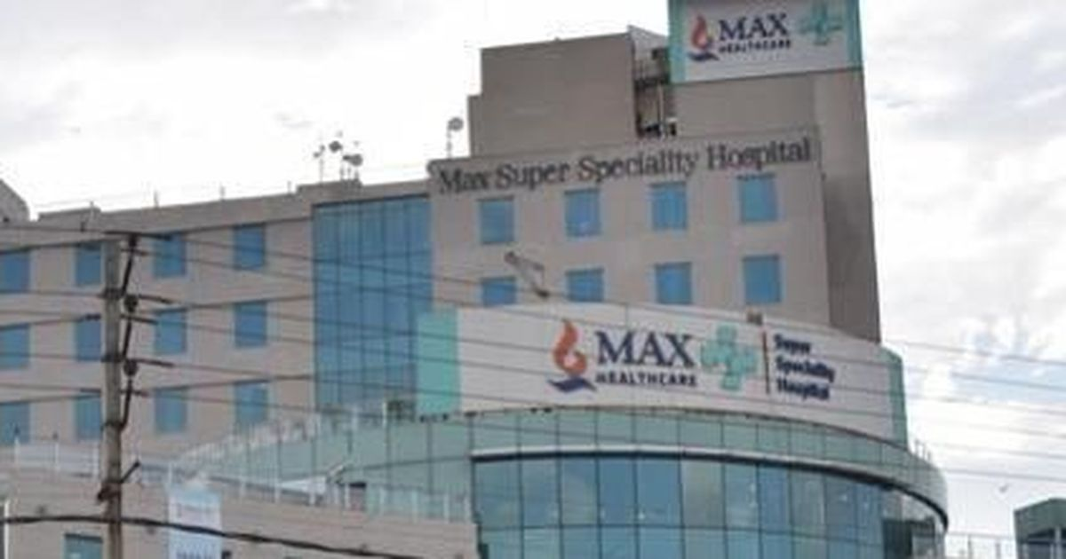 Consumer panel fines Max Hospital Rs 30 lakh for negligence while delivering a baby in 2007