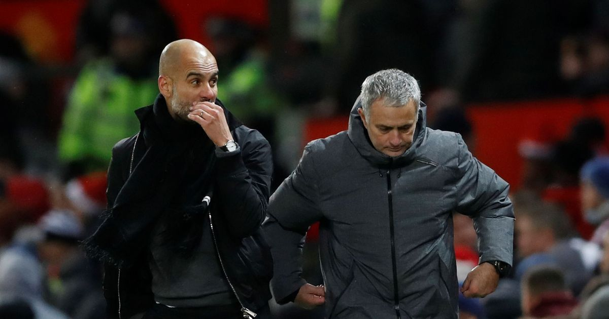 Watch: 'Disgraceful decision' – Jose Mourinho slams verdict lifting Manchester City's Uefa ban