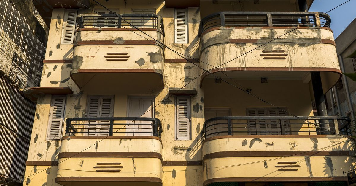 City secrets: Art Deco architecture spread across Kolkata, thanks to a state law – and jugaad