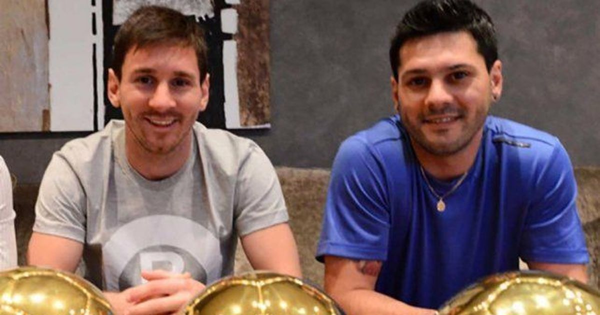 Messi wants Clasico win for Christmas