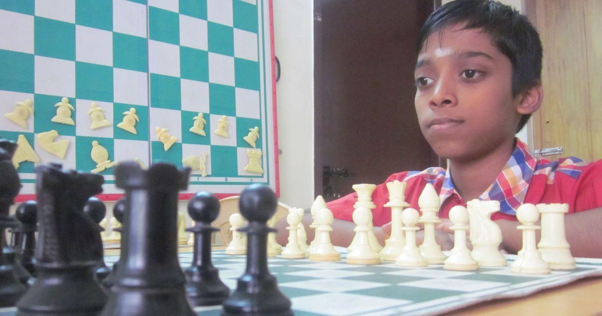 Chess: Indian GMs Praggnanandhaa, Adhiban, Sarin advance to third round at FIDE World Cup
