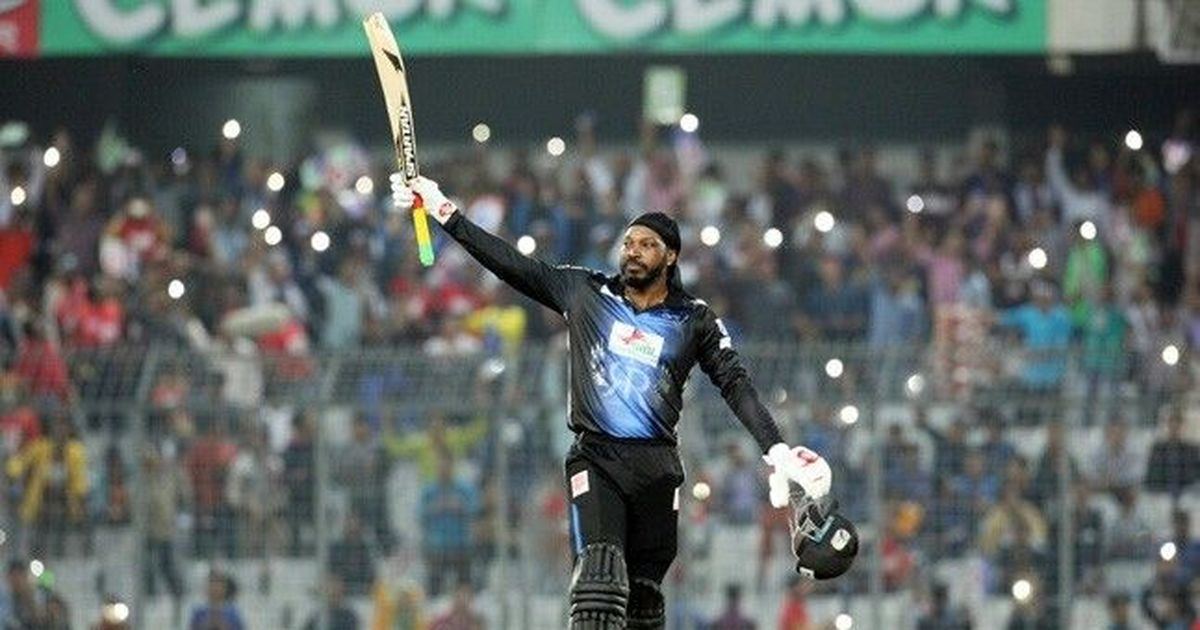 I'm actually the greatest batsman of all time: Chris Gayle on being called the Bradman of T20