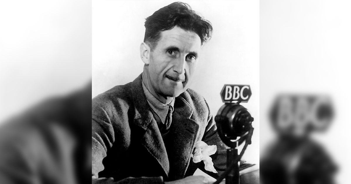 Orwell's views on wartime rationing during British Raj could help solve global inequality today
