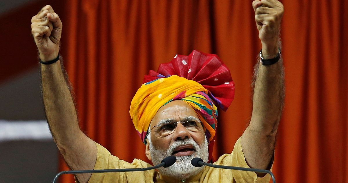 'SAD (Serious Acronym Disorder)': Twitter users are on TOP of the world over Modi's latest wordplay