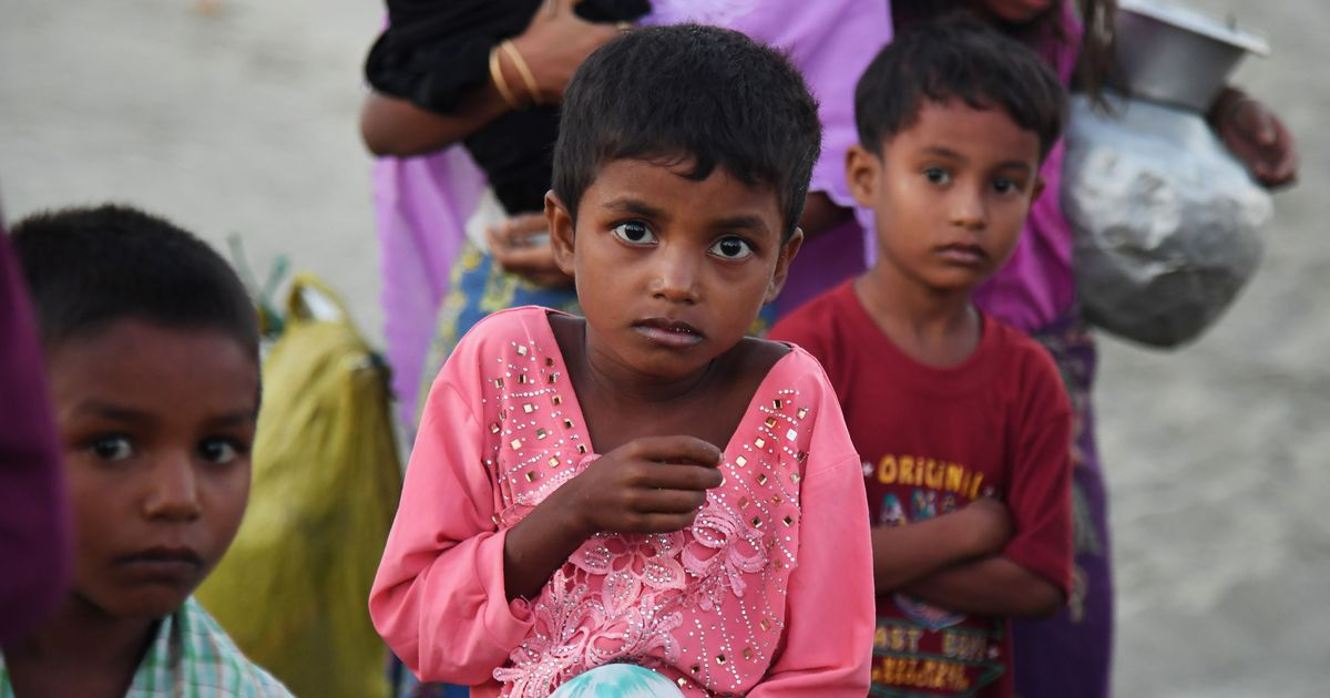 The Daily Fix: India's shoddy treatment of Rohingya refugees puts light on bias in Citizenship Bill