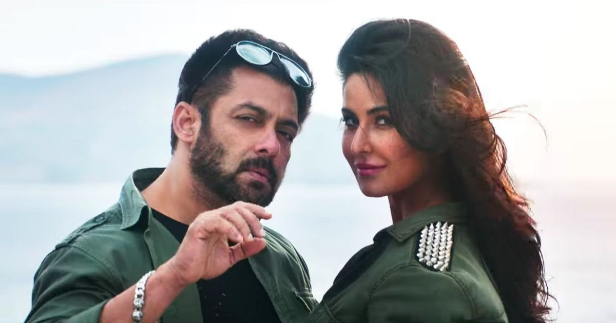Tiger Zinda Hai Movie Song: Tiger Zinda Hai Soundtrack Review: The Salman Khan Starrer