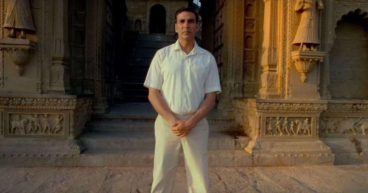 'Pad Man' not plagiarised, says director R Balki