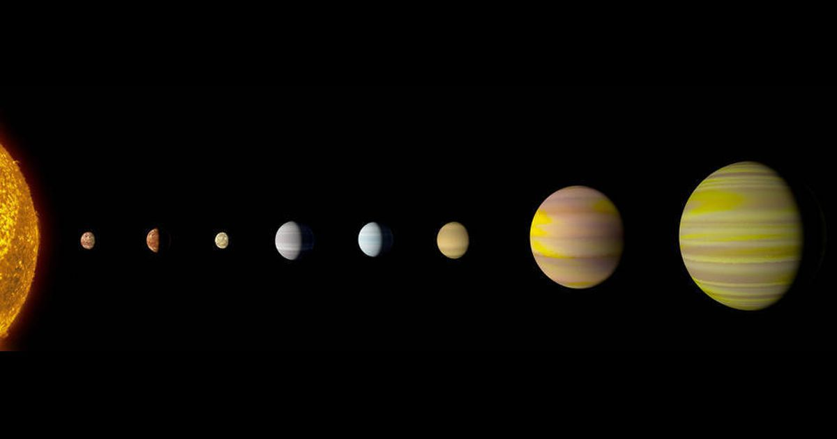 Nasa, Google's Artificial Intelligence help discover two new planets