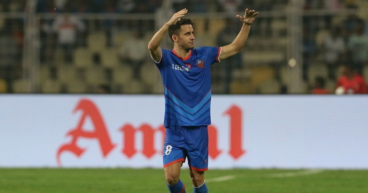 ISL 2017: FC Goa heap misery on Delhi Dynamos