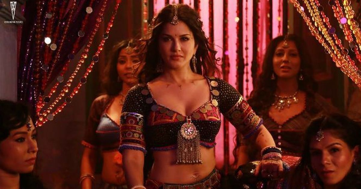 Sunny Leone biopic 'Karenjit' to stream on web platform ZEE5