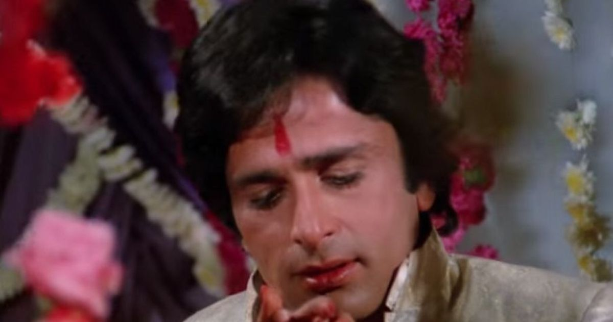 How Shashi Kapoor helped Sagar Sarhadi make his acclaimed movie 'Bazaar'