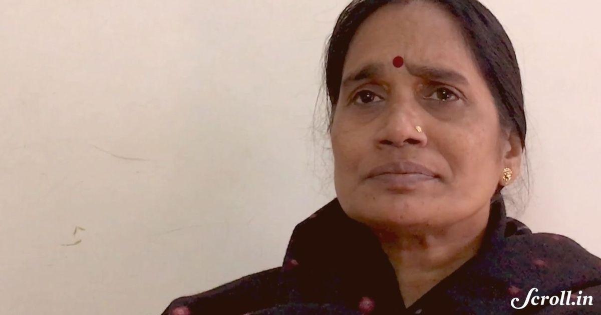 Ex-Karnataka top cop says Nirbhaya's mother has