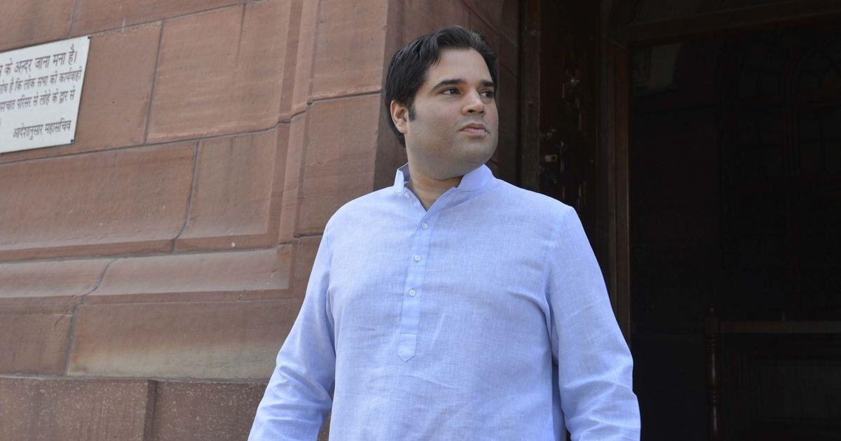 वरुण गांधी कांग्रेस में आना चाहते हैं लेकिन आ क्यों नहीं पा रहे?