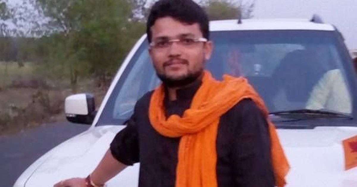 Uttar Pradesh: Son of BJP leader shot dead outside his apartment in Lucknow