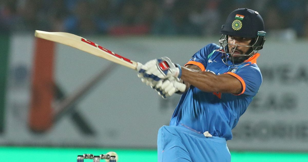 India v Sri Lanka, 3rd ODI as it happened: Dhawan smashes ton as hosts stroll to series win