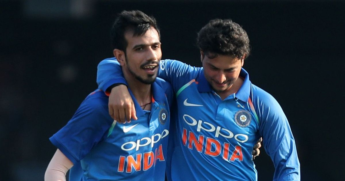 Shikhar Dhawan blames wet outfield, bad luck for below-par show from Chahal, Yadav