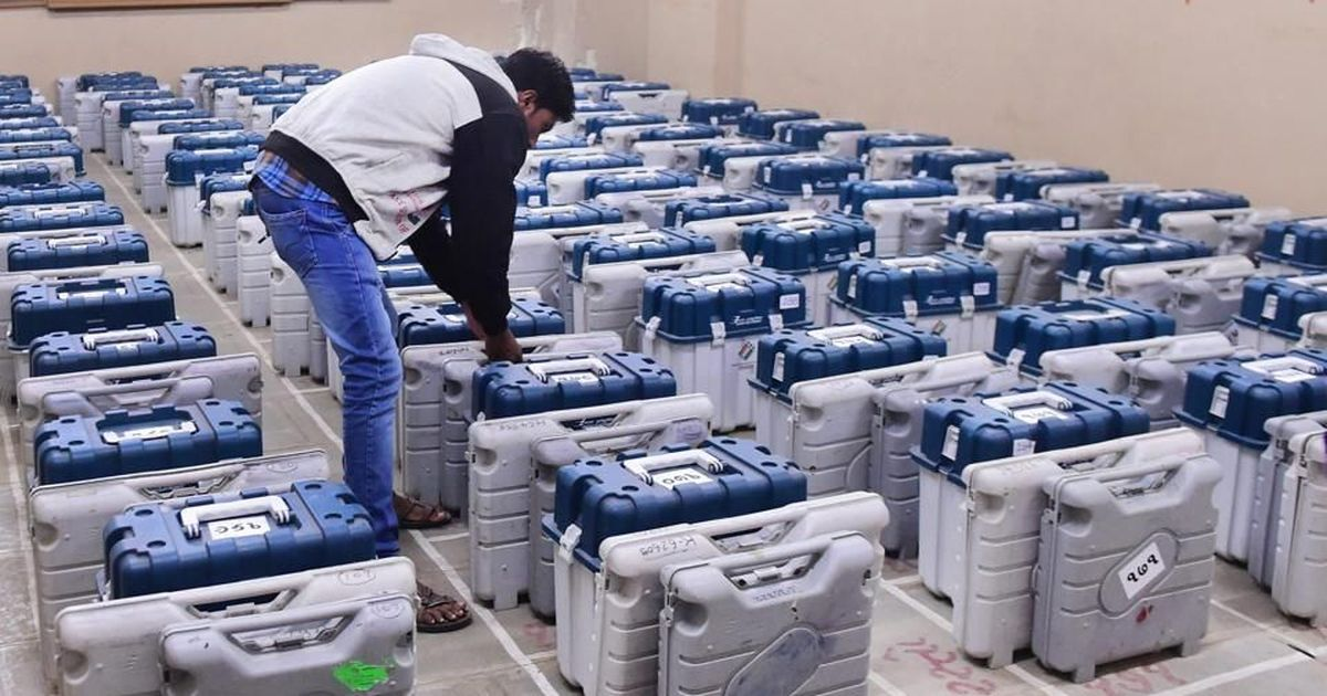 Election Commission orders re-polling at 11 booths in Nagaland: Hindustan Times