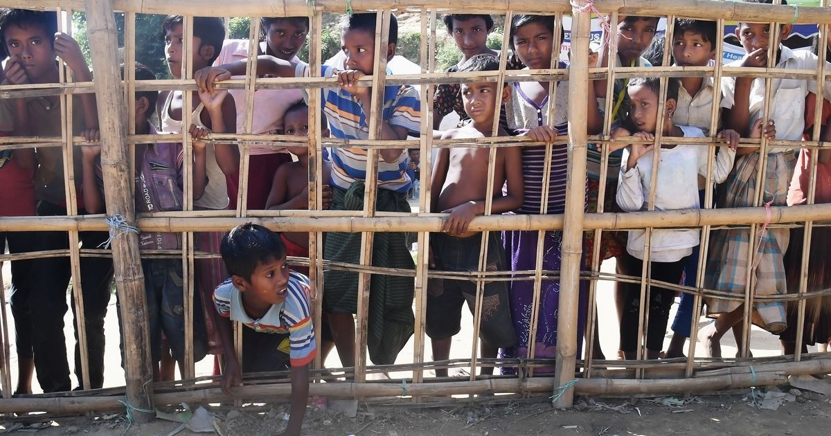 Repatriation of Rohingya refugees will not begin on Tuesday, says Bangladesh