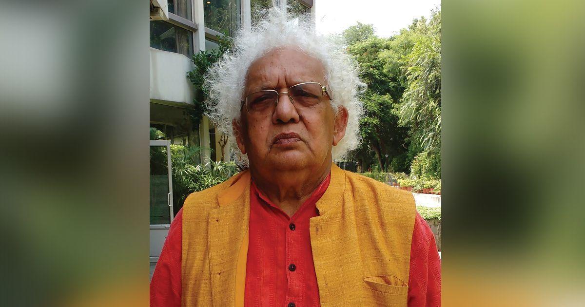 Indian-origin author Meghnad Desai resigns from UK's Labour Party, cites 'anti-Semitic racism'