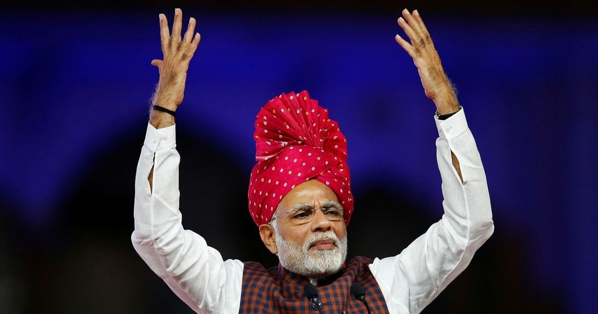 Polarisation pays: Expect more anti-Muslim rhetoric from Modi in run-up to 2019