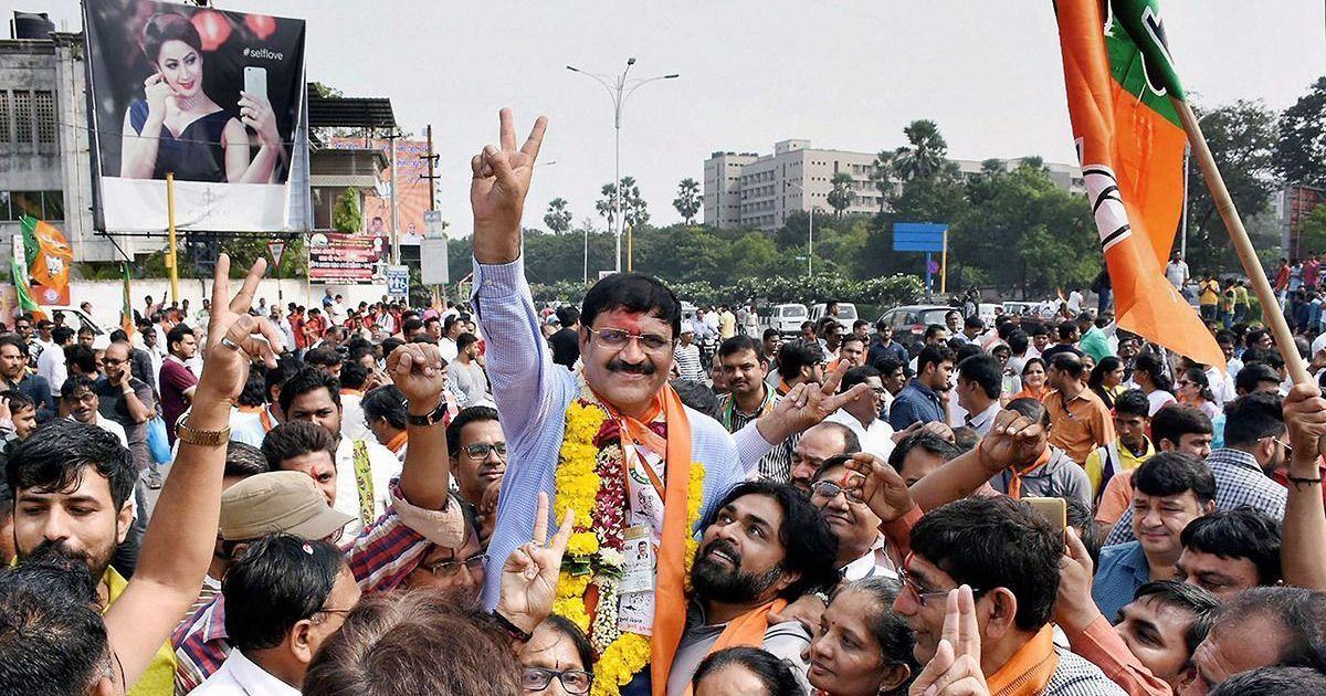 'Completely unexpected': BJP's sweeping victory in Surat leaves Congress, Patidar leaders in shock