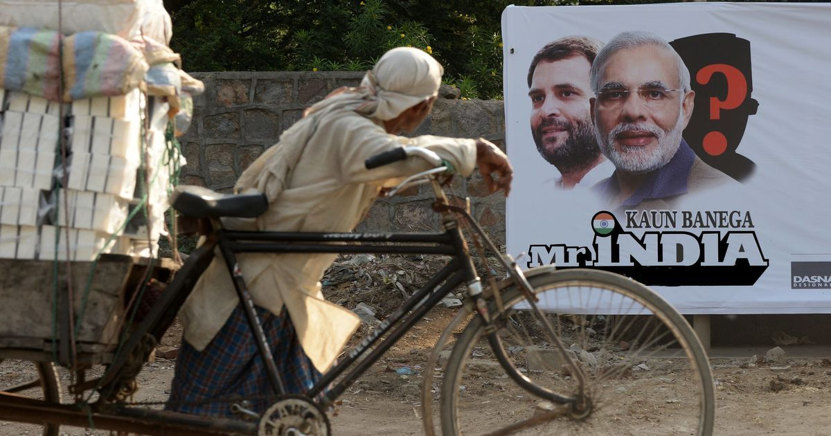 India's ruling party wins key state election