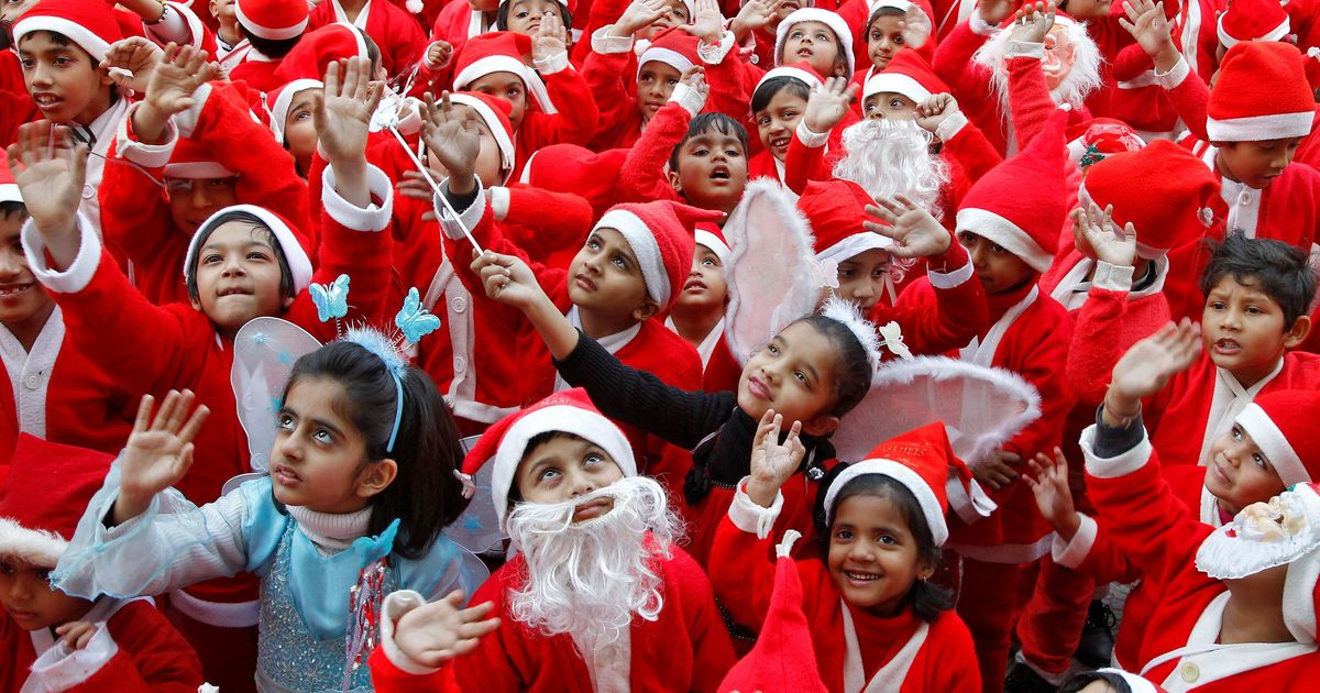 Aligarh schools, colleges to get security after Hindu group's threat against celebrating Christmas