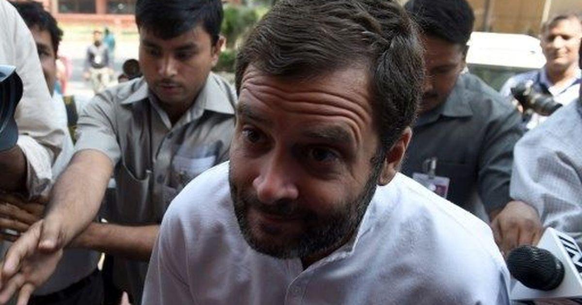 क्या राहुल गांधी में कांग्रेस की विरासत को समझने और उसे अपनी पार्टी को समझाने की कुव्वत है?