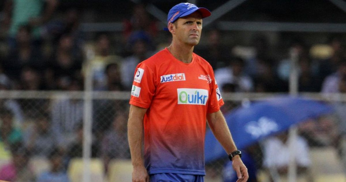 Would have been a great opportunity: Gary Kirsten regrets missing out on England coach job
