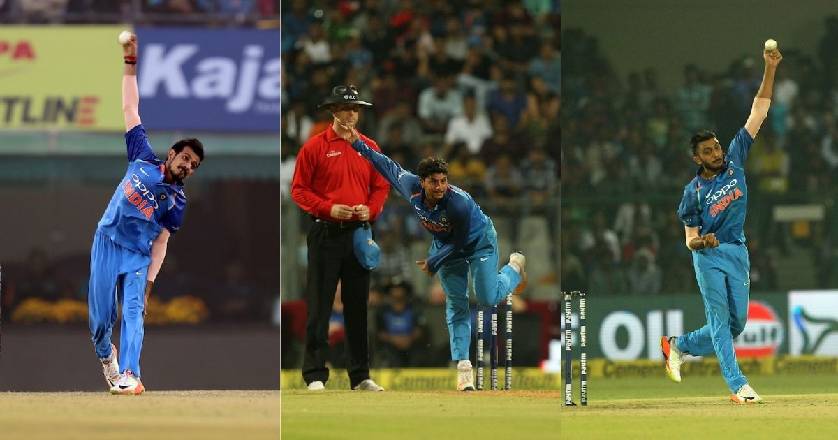 The Road to 2019 World Cup: New spin kids on the block give India a distinctive strike-force