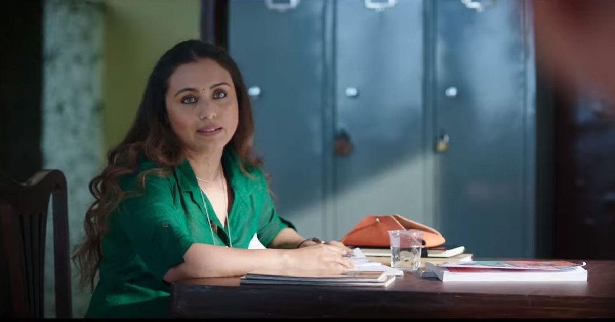 YRF fights twin hiccups for 'Hichki', says it's an official adaptation; no writer shortchanged