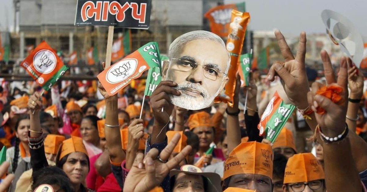 'The BJP will now be scared of what the public can do': Patidars are happy with party's narrow win