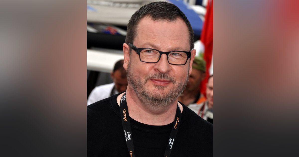 Lars von Trier returns to Cannes seven years after banishment with 'The House That Jack Built'