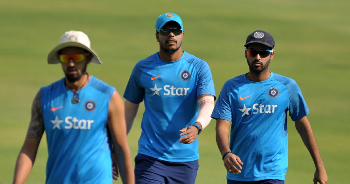 #SAvIND: India win toss, will bat first in third Test