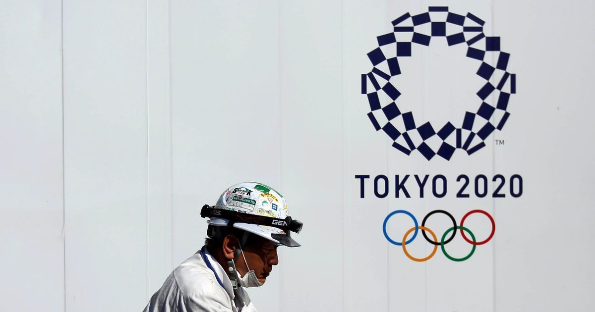 Heat is on: With one year to go, Olympic Games organisers sweating over hot temperatures in Tokyo