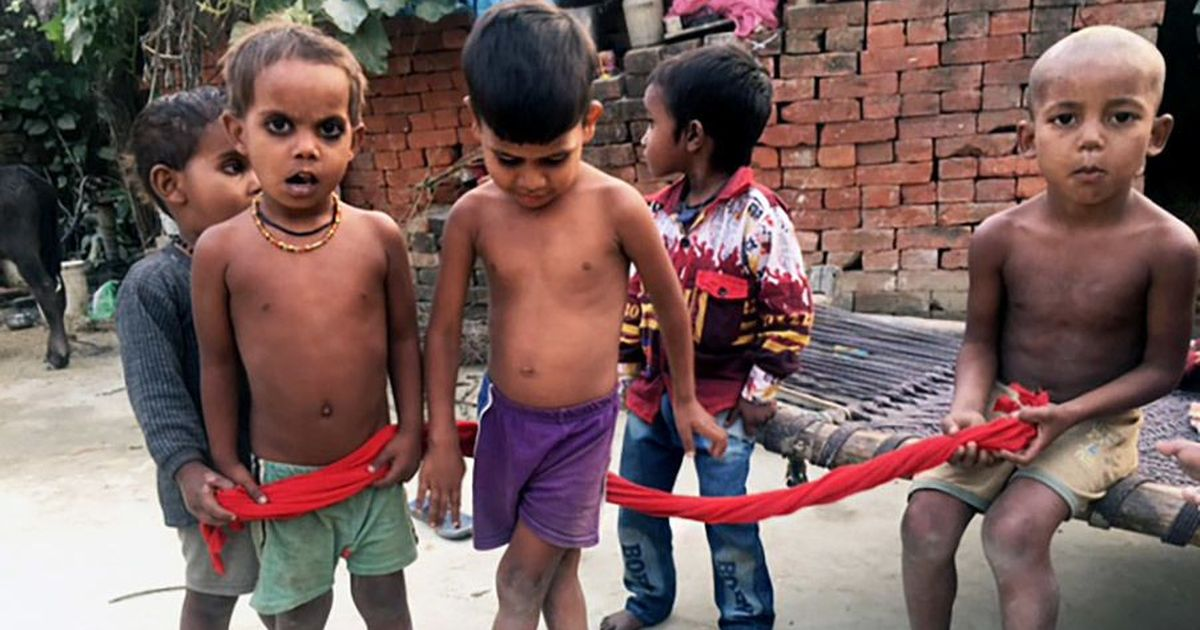 Food and funds missing in Uttar Pradesh's anganwadis but officials insist on Aadhaar