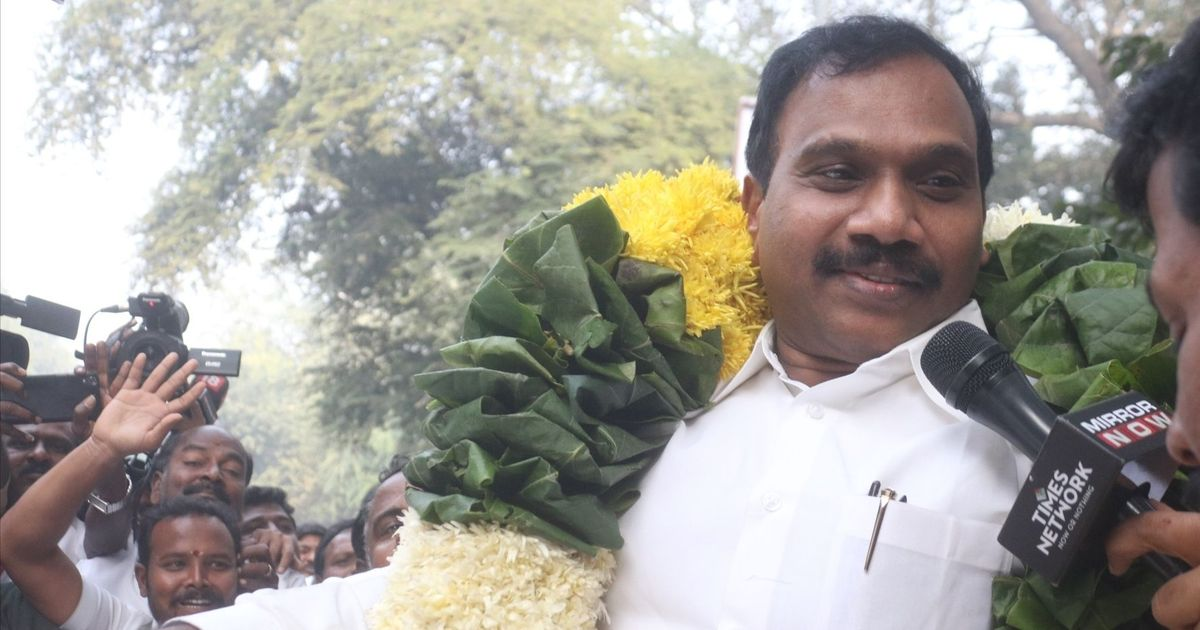 2G spectrum case ED moves Delhi HC against acquittal of A Raja Kanimozhi and others