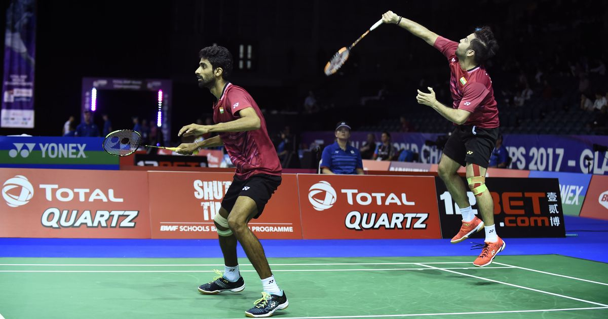 US Open: 2017 finalists Prannoy, Kashyap to skip event; Sameer, Manu-Sumeeth lead India's challenge
