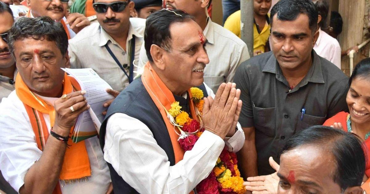 'विजय रूपाणी को नारद मुनि से ही पता चला था कि गुजरात में भाजपा 150 से ज्यादा सीटें जीतेगी!'