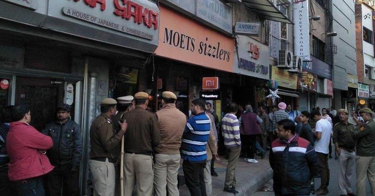 Woman shoots mother, brother in Delhi in drunken stupor