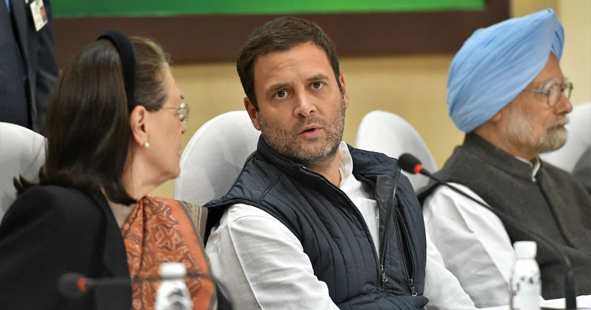 राहुल गांधी कांग्रेस अध्यक्ष जरूर बन गये हैं, लेकिन फिलहाल कर वही रहे हैं जो उनकी मां करतीं