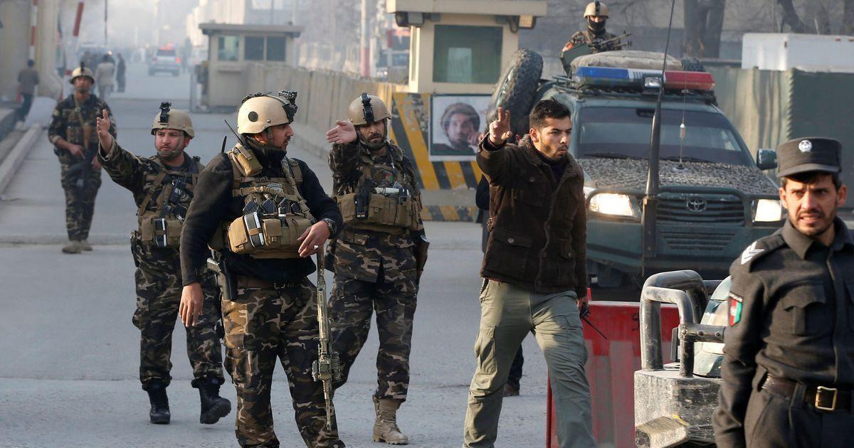 काबुल : आत्मघाती धमाके में छह लोगों की मौत, तीन घायल