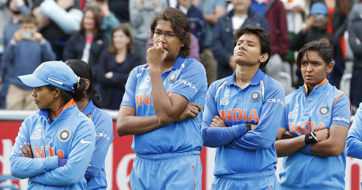 India women's cricket team to host England in April 2018