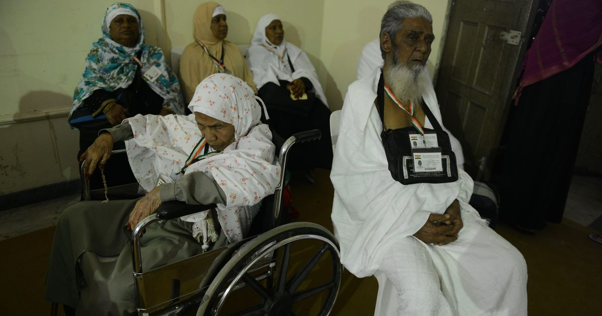 Was an eyewash, Muslims cheated in the name of Haj subsidy:AIMPLB