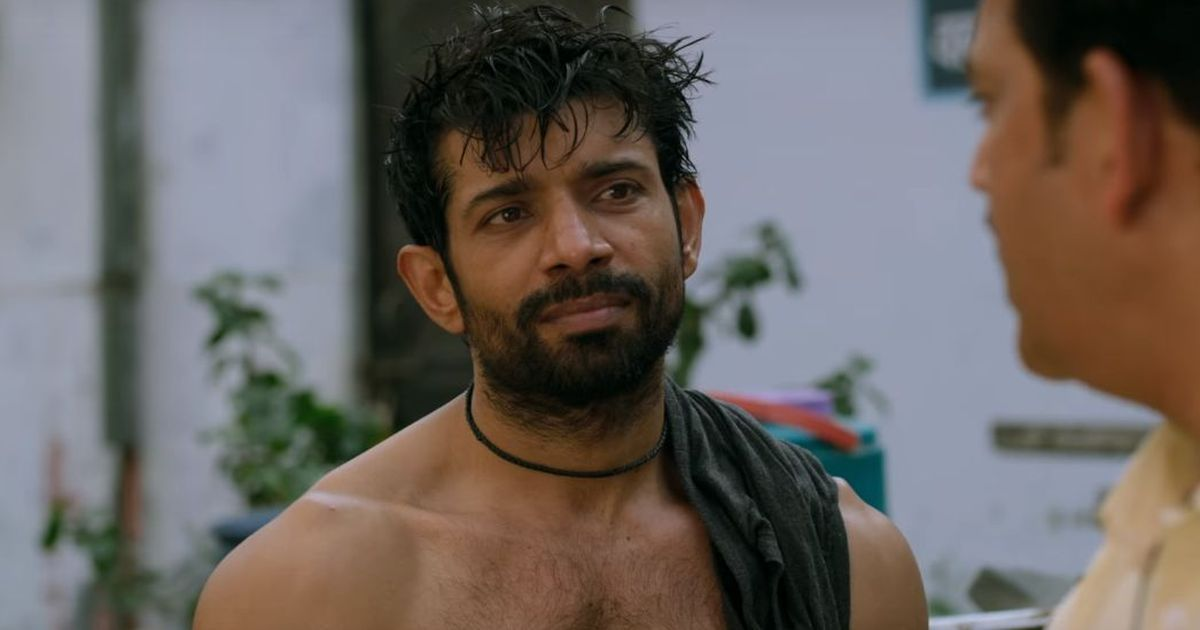 Interview: Vineet Kumar Singh on starring in Anurag Kashyap's boxing