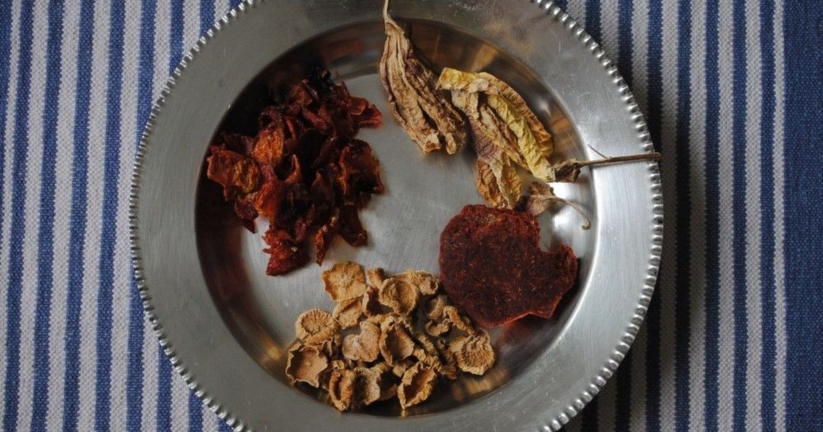 Fading flavour: Winter delicacies of dried vegetables and fish are vanishing from Kashmir's kitchens