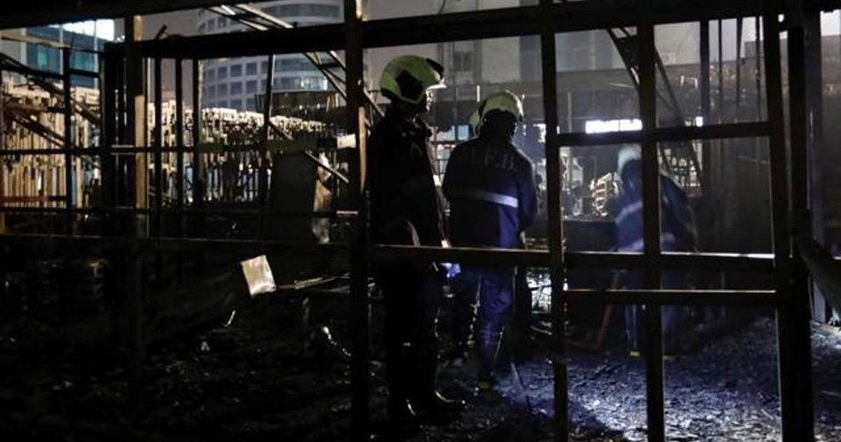 Kamala Mills Fire: Mojo's Bistro Co-owner Yug Tuli Denied Bail