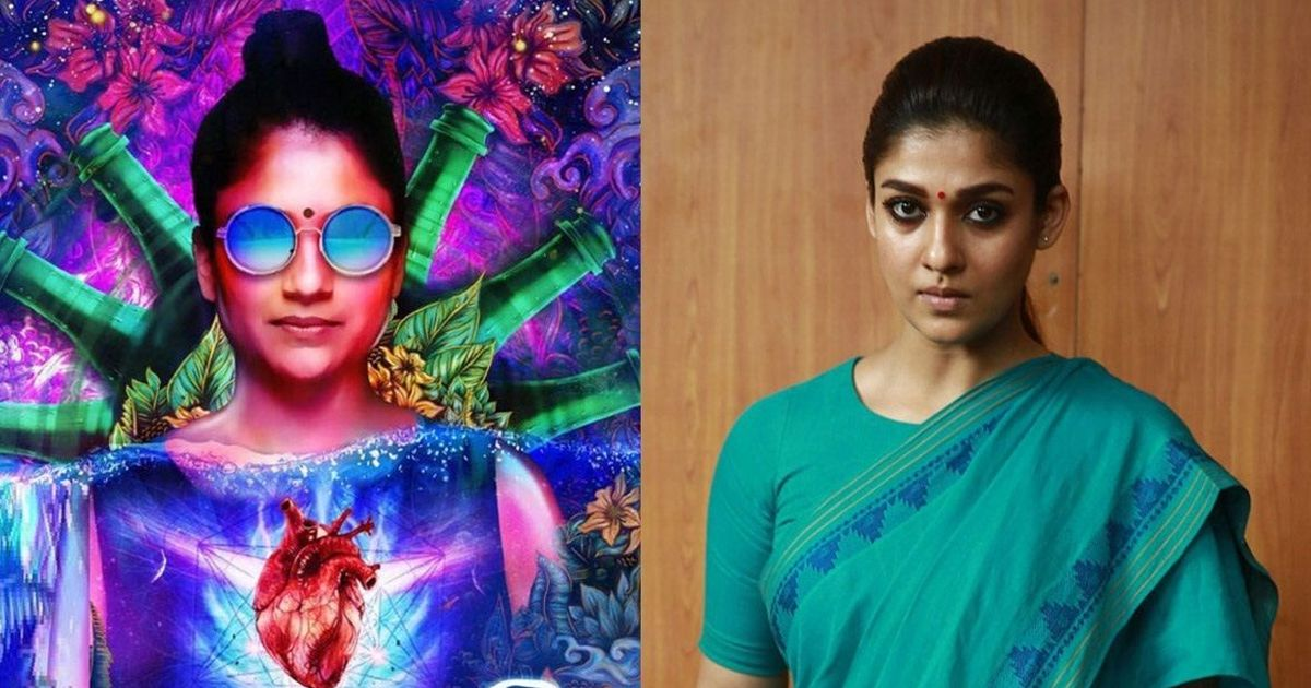 2017 was not the perfect year for feminism in Tamil cinema, but it was a great beginning