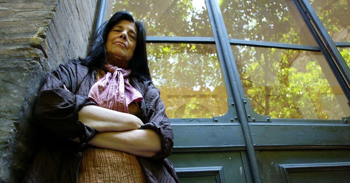 Legendary essayist Susan Sontag's short fiction unlocks a different, intimate self of the writer