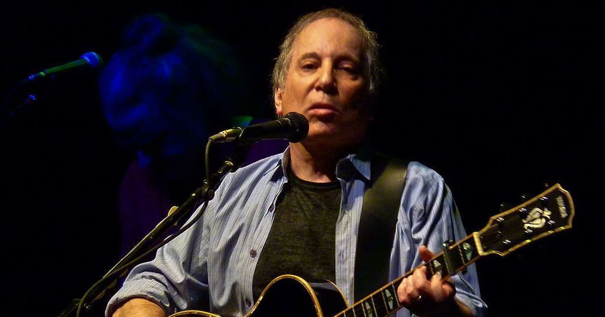 Songs for the New Year: Paul Simon classics that remind us to break the silence – and never give up